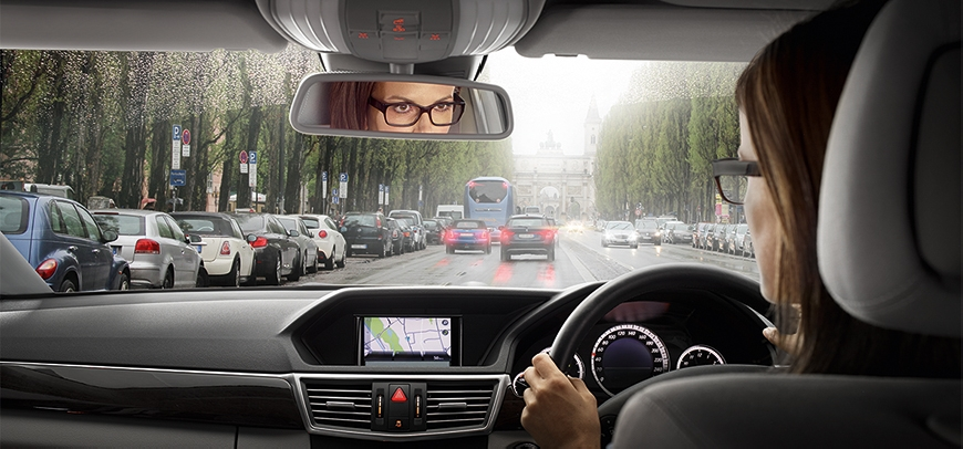 Zeiss DriveSafe Lenses at Haydon Optometrists on the North Shore